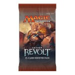 Aether Revolt Booster