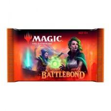 Battlebond Booster