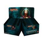 Conspiracy: Take the Crown Booster Box (Prednaročila)