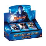 Modern Masters (2017 Edition) BOOSTER BOX