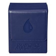 DECKBOX MANA FLIP - MAT MODRA