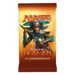 RIVALS OF IXALAN BOOSTER (POKEC)