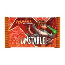 UNSTABLE BOOSTER (POKEC)